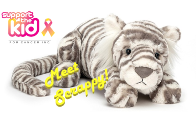 Buy a tiger help a kid